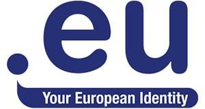 nom de domaine .EU