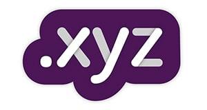 nom de domaine .XYZ