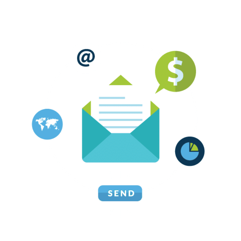 email marketing professionnel