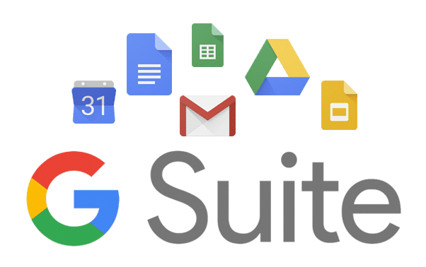Google Suite for Business
